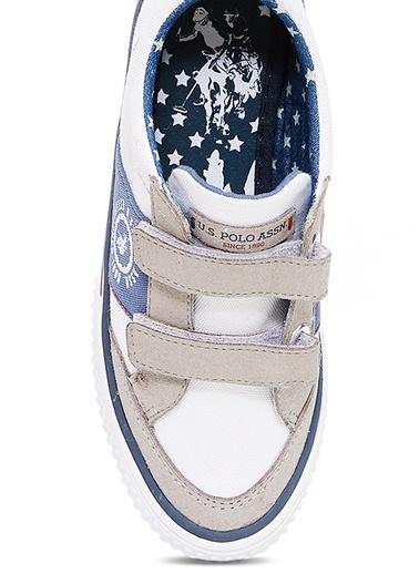 Casual Ayakkabı-U.S.Polo Assn.